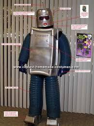 Robot Halloween Costume 16 Robot Costumes Images Robot Costumes