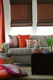 best 25 indian living rooms ideas on pinterest indian room a modern indian corner finds its bliss with jute roman shades and chic floral pillows