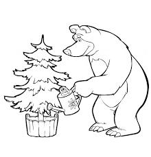 25 masha bear ideas bear masha