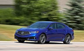2018 acura tlx cars exclusive videos and photos updates
