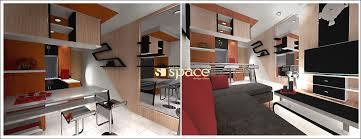 design interior apartemen home design image modern to design