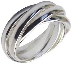russian wedding rings silver russian wedding ring ebay