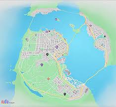 Maps San Francisco by Nudle Maps Watch Dogs Wiki Fandom Powered By Wikia