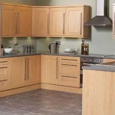 beech kitchen cabinets kitchen compare com compare retailers beech shaker homebase