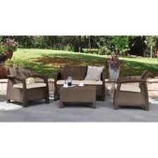 Outside Patio Furniture Sale by Outdoor Patio Furniture Daybed Ottoman Garden Rattan Sunroom Yard