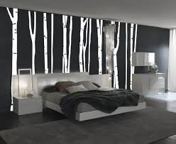 Birch Home Decor Birch Tree Vinyl Decal Forest 1109 Innovativestencils
