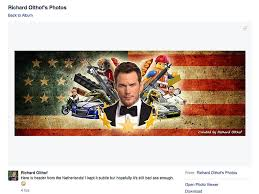 Chris Pratt Meme - chris pratt launches facebook competition to create his next header