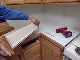 Redo Kitchen Cabinets Diy How To Refinishing Kitchen Cabinets Diy U2014 Decor Trends