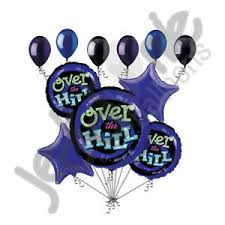 the hill balloon bouquet 11 pc the hill happy birthday balloon bouquet decoration party