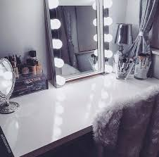 make up cly dressing room goals interior