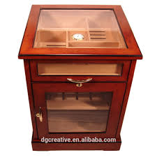 Redford Electronic Cabinet Cigar Humidor Montegue End Table Humidor Awesome On Ideas On Cabinet Humidors