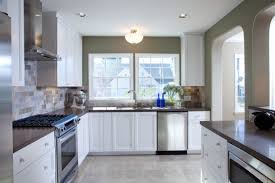 kitchen ideas what color to paint kitchen white wood cabinets