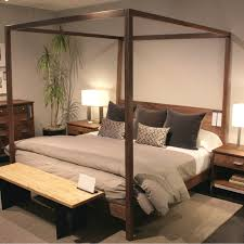 Room And Board Bed Frame Ciao Newport A Visit To Room Board