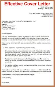 how to write the perfect cover letter for a job 10 my