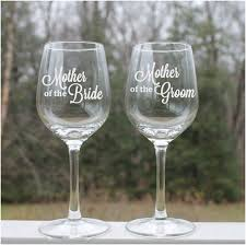 wine glasses for wedding of the wedding wine glasses of the