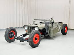 willys jeep pickup lifted 1949 willys cj2 image 1 of 14 americana pinterest rats