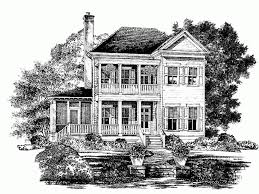 plantation house plan with 2218 square feet and 3 bedrooms from