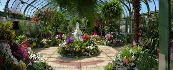 Botanical Gardens Niagara Falls Niagara Falls Floral Showhouse Greenhouse
