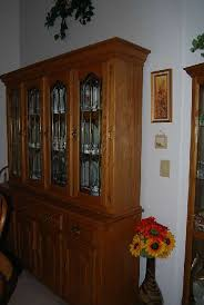 Curio Cabinets Memphis Tn Find China Cabinet At Estate Sales