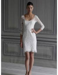 casual wedding dresses with sleeves wedding ideas