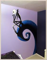 12 best nightmare before bedroom ideas images on