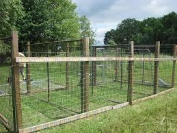 diy pet fence home u0026 gardens geek