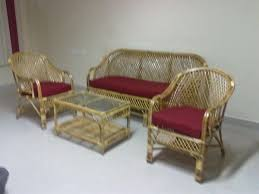 cane furniture cane sofaset rattan sofaset and bamboo sofaset