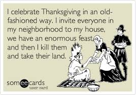 thanksgiving ndipity