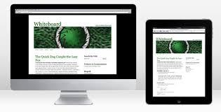 free and premium html responsive website templates designmodo