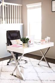 feminine office furniture office desk feminine office supplies trendy office furniture fun