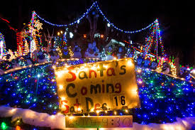 christmas lights 4 christmas light displays in around redlands you don t want to