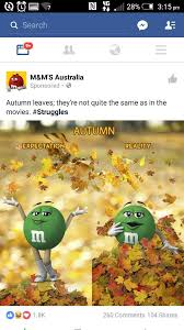 Autumn Memes - a deep dive into australia s new and extremely weird political meme
