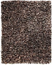 long shag rug amazon com anji mountain paper shag rug confetti 8 x 10 feet