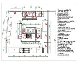Pizzeria Floor Plan by Beautiful Restaurant Kitchen Plan Dwg Commercial Floor Plans Find
