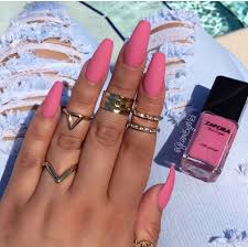 tempted by love by laura red coffin nails my style pinterest
