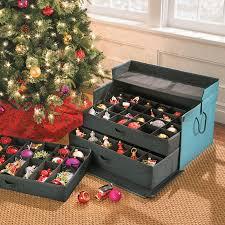 christmas ornament storage stunning inspiration ideas christmas ornament storage containers box