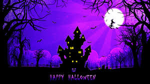 halloween graphic high def background diy handmade halloween crafts that glow in the dark youtube