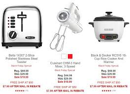 Toaster Black Friday Deals Macy U0027s Black Friday Deals Live Online Norcal Coupon Gal