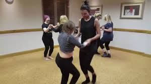Angebote F K Hen Dirty Dancing Classes Hen Party Youtube