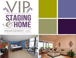 vip staging have a catchy slogan suggestion