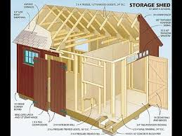 backyard storage shed plans diy review 12x16 storage shed plans