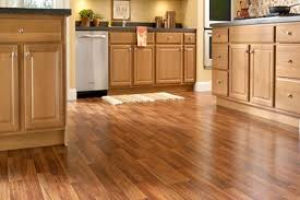 Laminate Flooring Kitchen Flooring Options For Your Rental Home Which Is Best Laminate