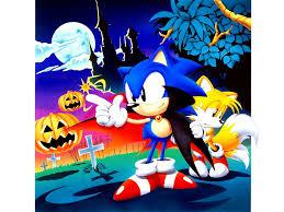 31 days of halloween sonic style archive sega forum