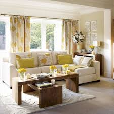 yellow livingroom decoration ideas interior living room great ideas on