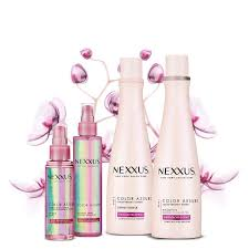 Nexxus Color Assure Pre Wash Primer - hairsprays nexxus target