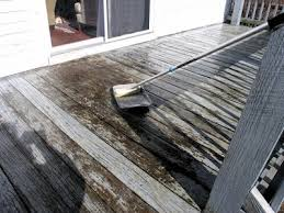Deck Stain Why Most People Mess Up Their Deck Big Time by Dover Projects Refinishing A Pressure Treated Deck
