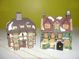 dept 56 dickens village a christmas carol christmas ornaments from