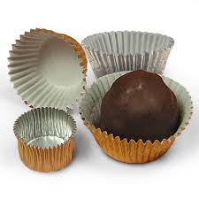 foil candy cups foil liners candy cups shop with paper mart now