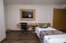 the massage room at the sonesta hotel bogota oyster com