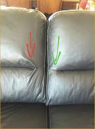 comment réparer un canapé en cuir déchiré recouvrir canapé cuir bonne qualité canape cuir dechire recouvrir